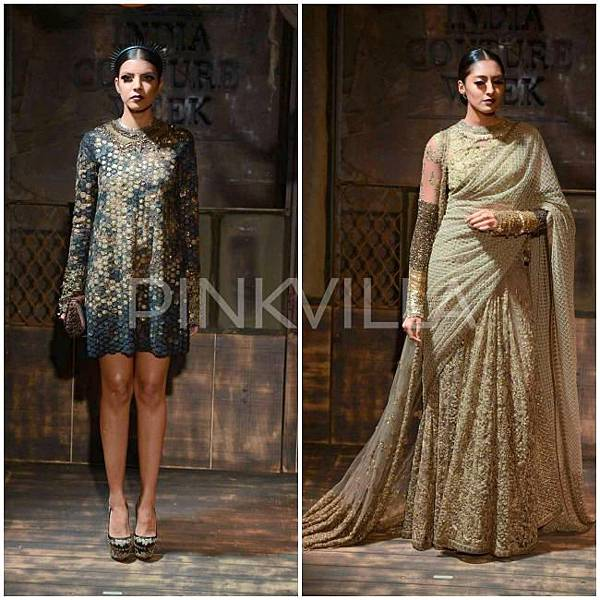 Sabyasachi Christian Louboutin India Couture Week8.preview