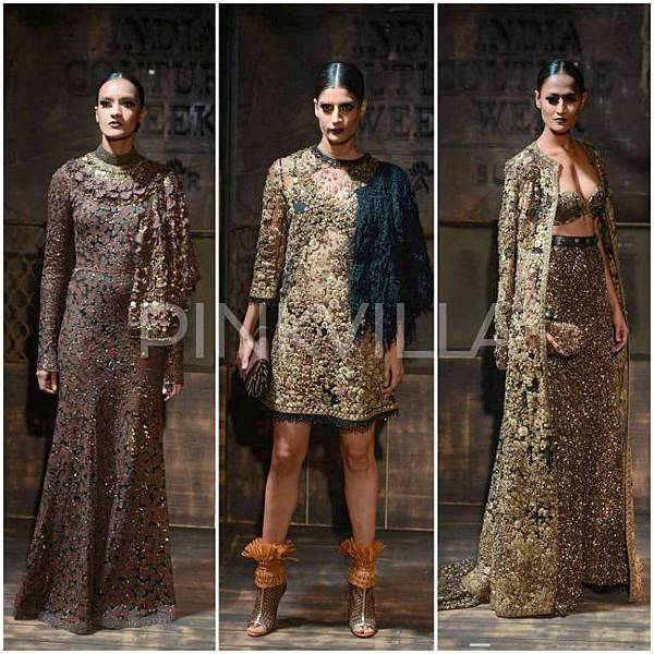 Sabyasachi Christian Louboutin India Couture Week10.preview