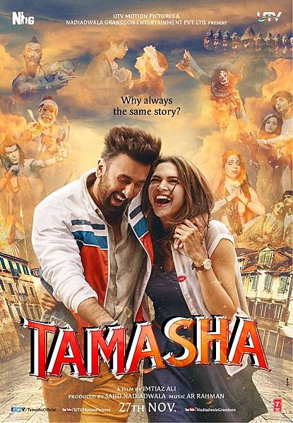 Tamasha-First-Look