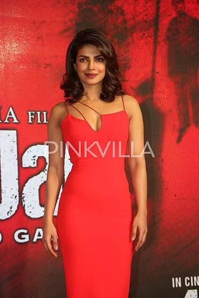 Priyanka-award