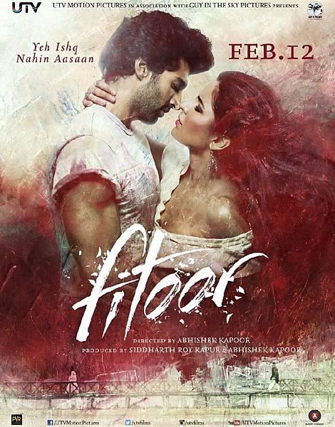 Fitoor-Poster-Aditya-Roy-Kapur-Katrina-Kaif