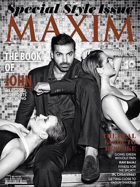 John-Maxim