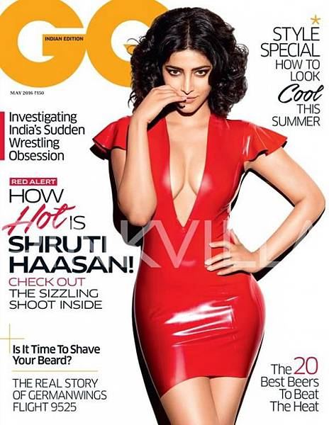 shruti-hassan-gq