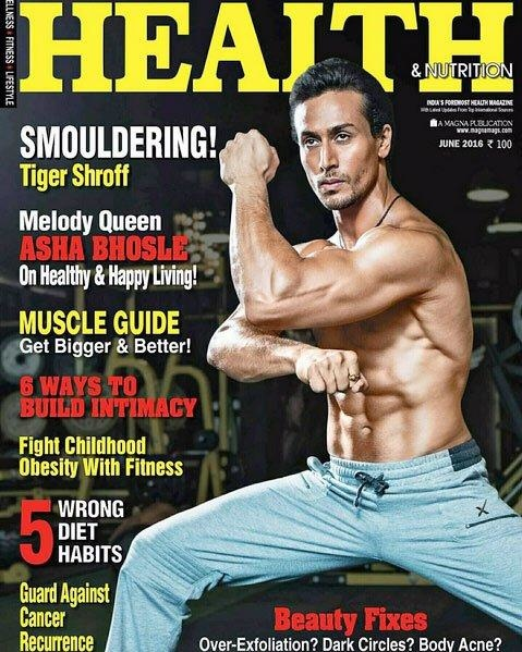 Tiger-Shroff-Flaunts-His-Six-Pack-Abs-on-a-Magazine-Cover