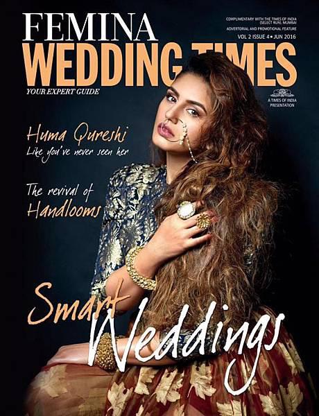 Huma wedding times