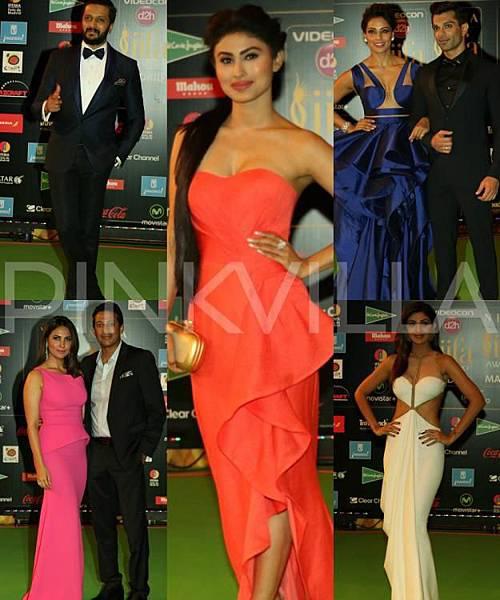 Bipasha-Karan-Shilpa-Lara-Riteish-IIFA_1