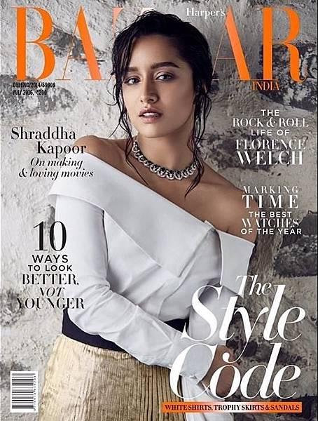 Shraddha-Harper-magazine-cover