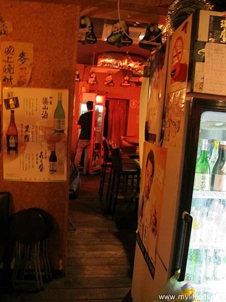 竹村日本料理居酒屋 (14)