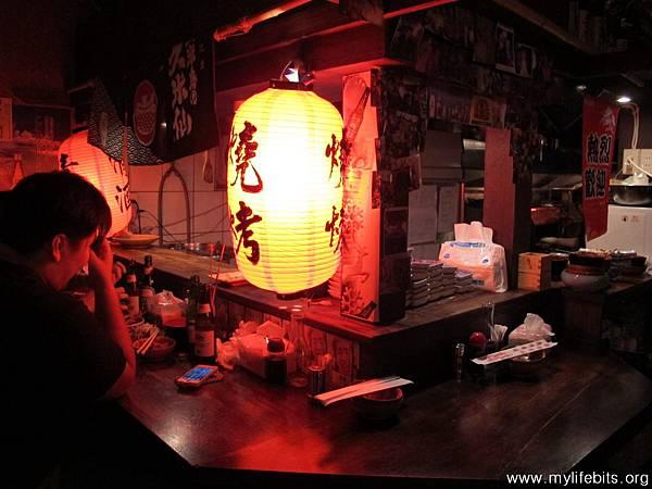 竹村日本料理居酒屋 (16)