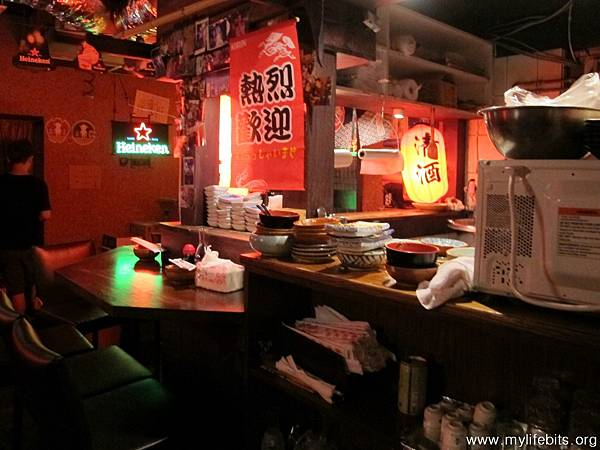 竹村日本料理居酒屋 (15)