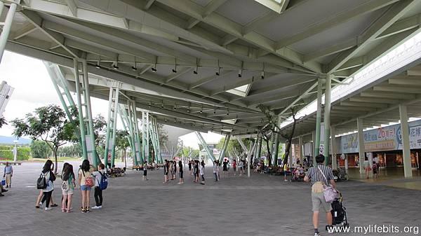 「MAJI MAJI集食行樂」複合式創意市集進駐花博圓山園區 (0)