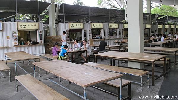 「MAJI MAJI集食行樂」複合式創意市集進駐花博圓山園區 (16)