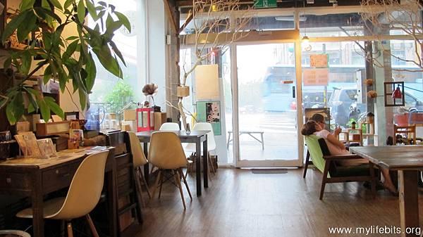 樹樂集咖啡 Treellage Life Cafe (3)