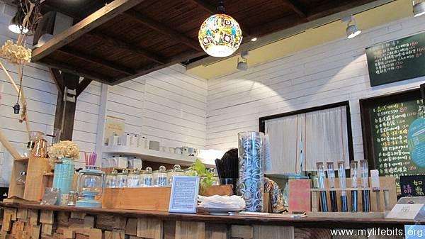 樹樂集咖啡 Treellage Life Cafe (4)