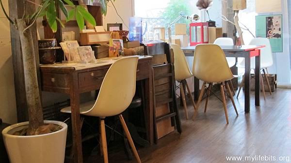 樹樂集咖啡 Treellage Life Cafe (12)