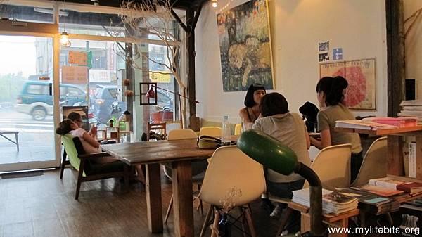 樹樂集咖啡 Treellage Life Cafe (2)