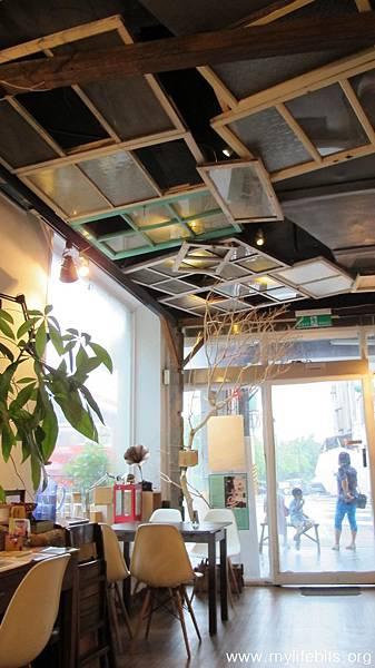 樹樂集咖啡 Treellage Life Cafe (17)