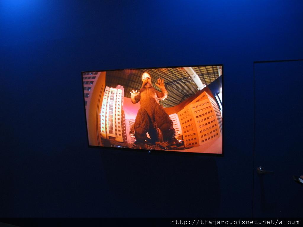 怪獸之王哥吉拉特展Godzilla (49).JPG