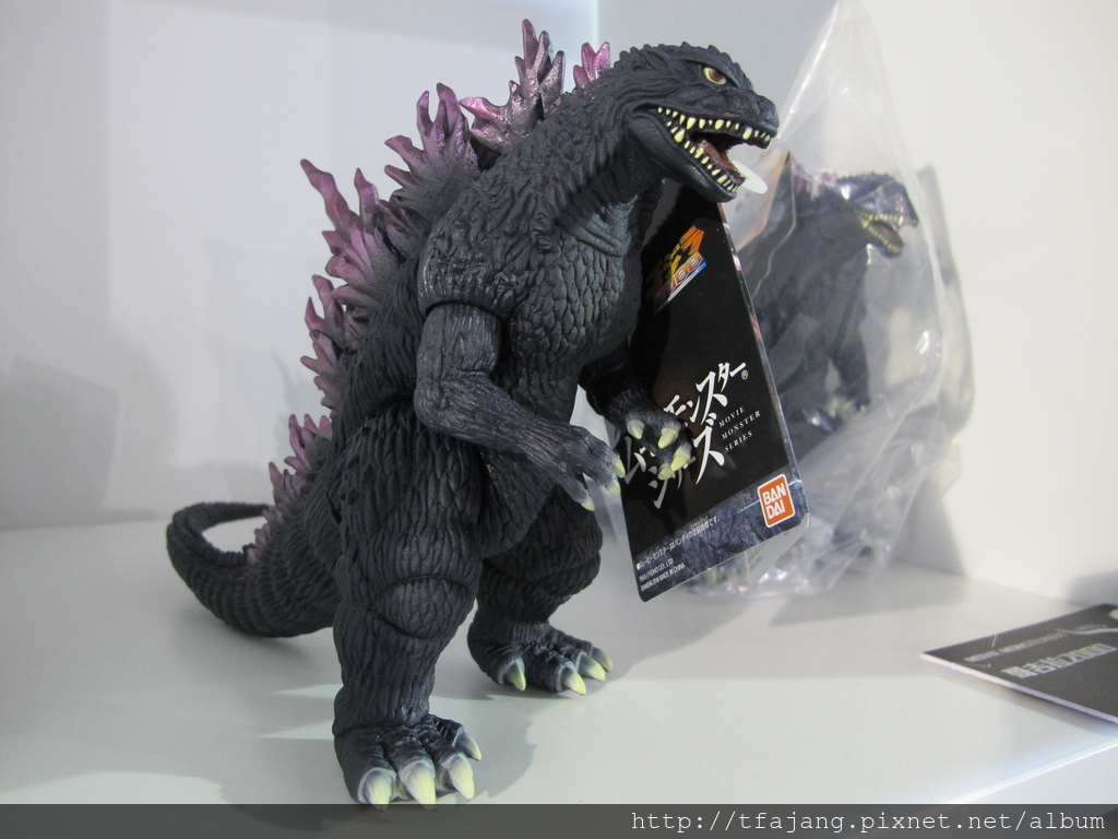 怪獸之王哥吉拉特展Godzilla (68).JPG