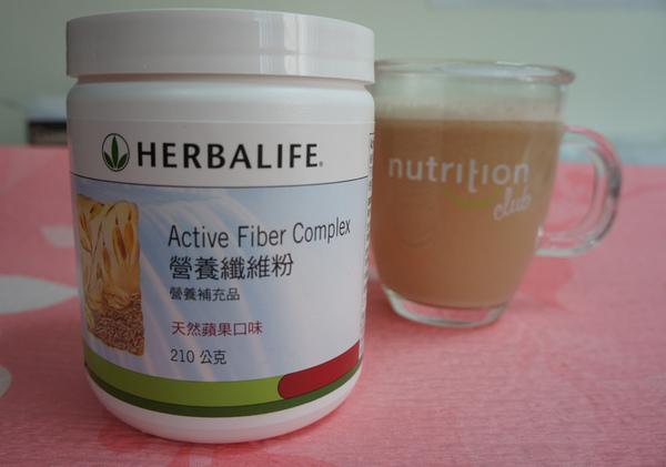 營養纖維粉