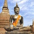 Sukhothai素可泰