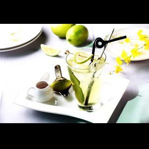香茅檸檬蜜茶