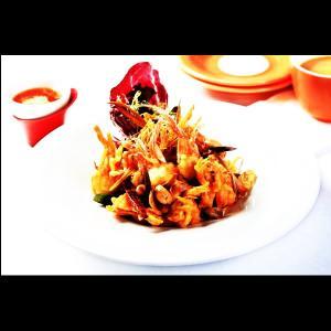 香酥軟殼蟹