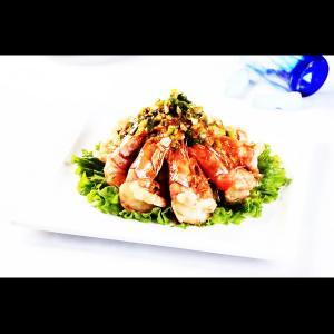 泰味脆酥蝦