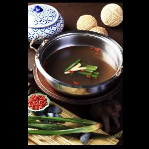 泰味香蘭養身鍋