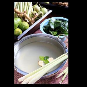 泰式檸檬香茅鍋