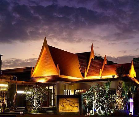 蘭那泰式餐廳(市政店)