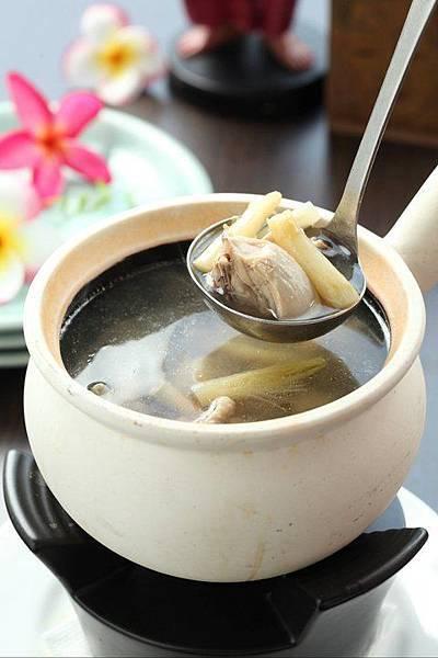 榴槤雞湯(季節限定)