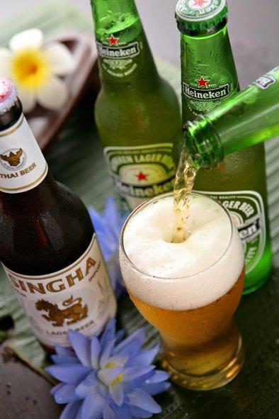 泰國勝獅啤酒