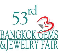 53rd曼谷珠寶展