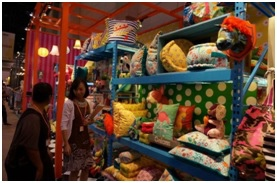 2015曼谷國際禮品暨居家用品展