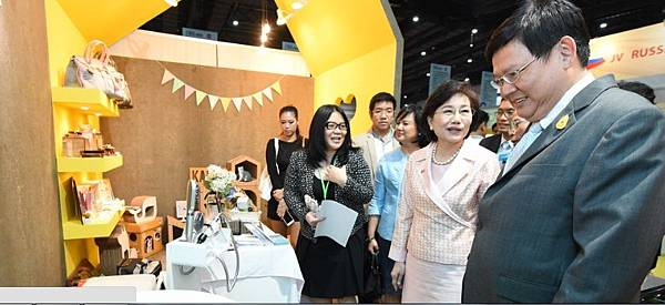 第42屆曼谷國際禮品暨居家用品展2