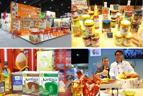 4-2017泰國國際食品展