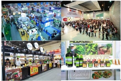 2-2017泰國國際食品展