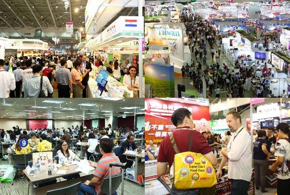 2018台北國際食品展-3