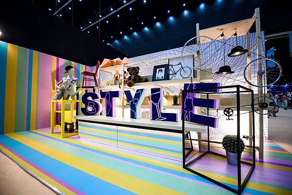 亞洲最有Style的展覽~2018曼谷生活美學展, 一站式享受時尚.禮品家用品.家具三大展(下篇)1