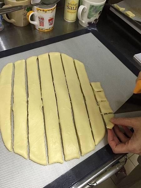 乳酪小麵包