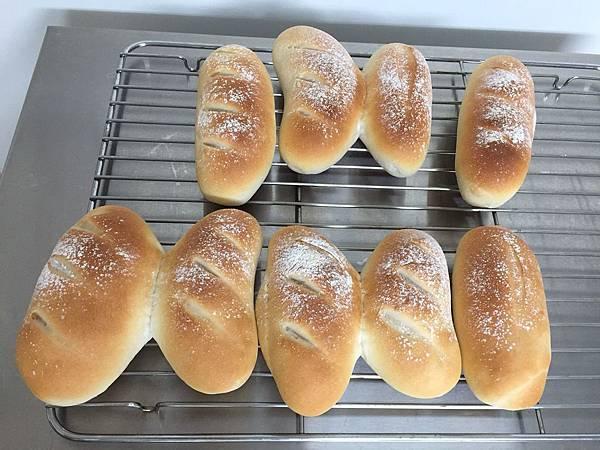 麵包機 軟法麵包