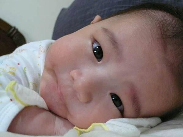 0-6個月寶寶嬰幼兒親子遊戲