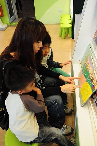 BabyLife育兒生活雜誌專家解答(三):親子共讀繪本