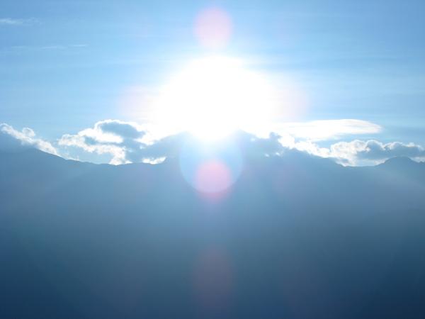 HI 太陽公公