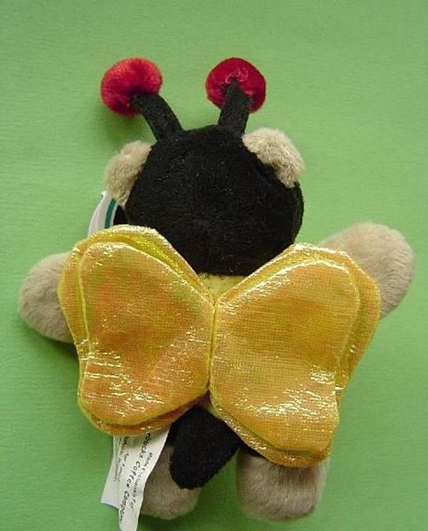 2005.01蜜蜂熊背面