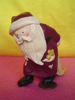 03年Father Christmas系列,禮物聖誕老人(SC03221)