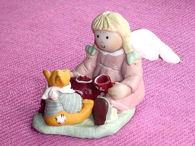 03年Born Like an Angle系列,5歲天使(Angel child 5 year old)