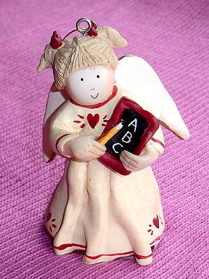 03年Angels of Heaven系列,教學天使(Angel of Teaching)