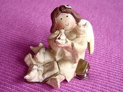 04年The Guardian Angels系列,歌唱天使(Angel of Song)